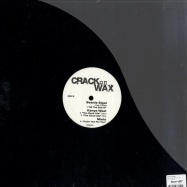 CRACK ON WAX VOL.76