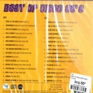 BEST OF DISCO 80S (2XCD)