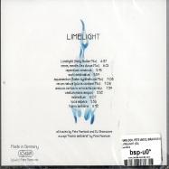 LIMELIGHT (CD)