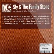 THE ESSENTIAL SLY AND THE FAMILY STONE (CD)