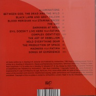 DARKNESS AT NOON (CD)