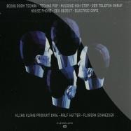 TECHNO POP (REMASTER) CD