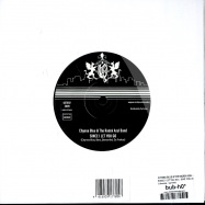 SINCE I LET YOU GO / GIVE YOU ALL (7 INCH)