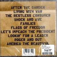 LIVING WITH WAR (CD)
