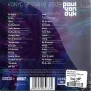 VONYC Sessions 2009 (2CD)