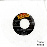 LOW RIDER / DONT LET NO ONE (7inch)