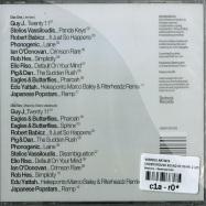 UNDERGROUND SOUND OF MIAMI 2 (2CD)