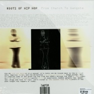 THE ROOTS OF HIP HOP - FROM CHURCH TO GANGSTA (2X12 LP)