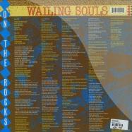 ON THE ROCKS (LP)