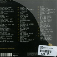 DUBSTEP SESSIONS 2014 (CD)