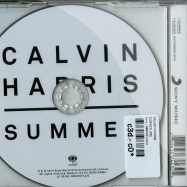 SUMMER (2-TRACK-MAXI-CD)