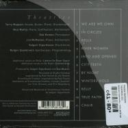 THEATRICS (CD)