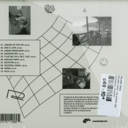 ROLAND TINGS - THE ALBUM (CD)