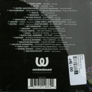 WATERGATE 18 (CD)