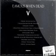 FAMOUS WHEN DEAD V (CD)