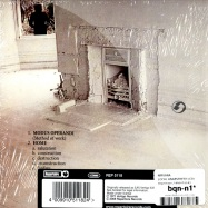 LOCAL ANAESTHETIC (CD)