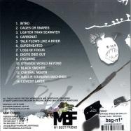 STRANGE WORLD BEYOND (CD)