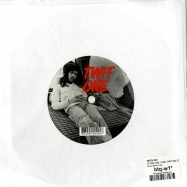 IS THIS LOVE / DUB - TWIT ONE EDIT (7 INCH)
