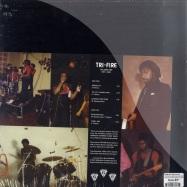TRI FIRE VOLUME ONE 1981-1983