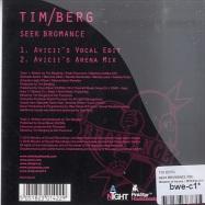 SEEK BROMANCE (MAXI - CD)