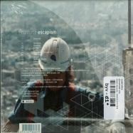 ESCAPISM (CD)