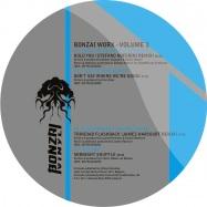 BONZAI WORX - VOLUME 1