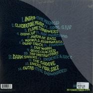 VODKA & AYAHUASCA (2X12 LP)
