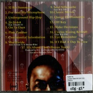 CLASSIC WAS THE DAY (CD)