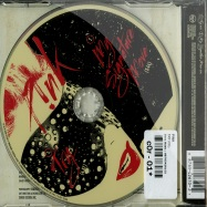 TRY (2-TRACK-MAXI-CD)