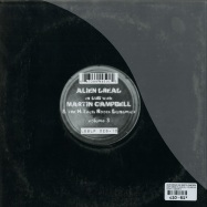 ALIEN DREAD IN DUB VOL. 3 (CLEAR 10 INCH)