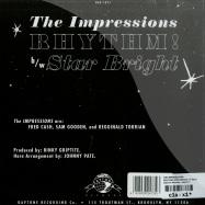 RHYTHM! / STAR BRIGHT (7 INCH)