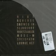 PROJECT TRENDKILL (CD)