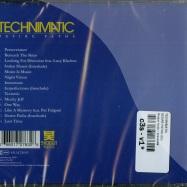 DESIRE PATHS (CD)