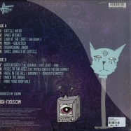 VOICES FROM PLANET CATTELE (LP)
