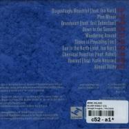 SILVER KOBALT (CD)
