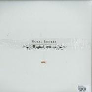 ENGLISH OLDIES (2X12 LP)