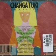 CHANGA TUKI CLASSICS (CD)