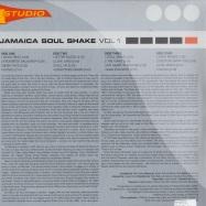 JAMAICA SOUL SHAKE (2X12)