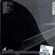 CONTRAST (CD)