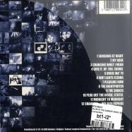 COLOR AT THE DARKEST DISCO (CD)