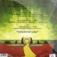 GHOSTDINI: THE WIZARD OF POETRY (2X12 GREEN VINYL)