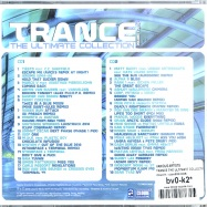 TRANCE THE ULTIMATE COLLECTION 2010 VOL 1 (2XCD)