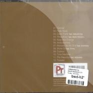MINOR OBSESSION (CD)