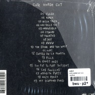 CUTE HORSE CUT (CD)