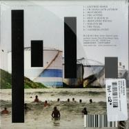 SKYLINE (CD)