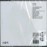 WONKY (CD)