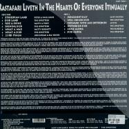 RASTAFARI LIVETH IN THE HEARTS OF EVERYONE ITINUALLY (LP)