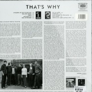 THE BEST OF THATS WHY (LP)