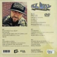 THE GRIMY AWARDS (2X12 BLUE VINYL + DVD + MP3)