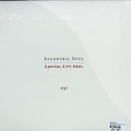 ECCENTRIC SOUL: CAPITAL CITY SOUL (2X12INCH LP)